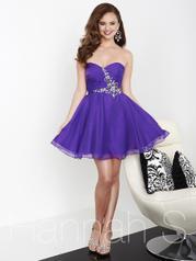 27054 Purple back