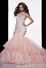 44257 Champagne Pink front