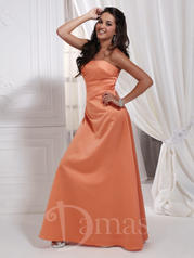 Pretty Maids -Damas Collection