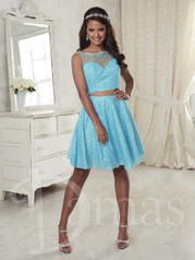 52387 Tiffany Blue front