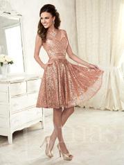 52391 Rose Gold front