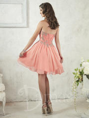 52408 Coral/Gold back