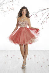 52414 Red/Nude front