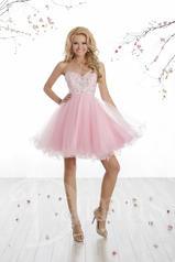 52414 Rose Pink/Rose Pink front