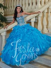 56246 Fiesta Gowns