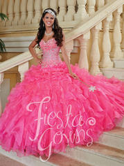 56247 Fiesta Gowns