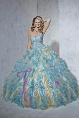 56251 Fiesta Gowns
