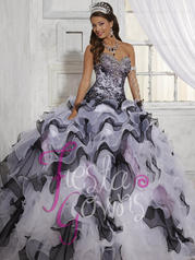 56258 Fiesta Gowns