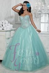 56263 Fiesta Gowns
