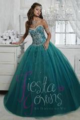 56264 Fiesta Gowns