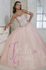 56266 Fiesta Gowns