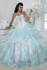 56268 Fiesta Gowns