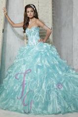 56273 Fiesta Gowns