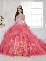 56275 Fiesta Gowns