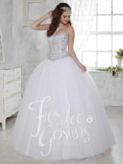 56276 Fiesta Gowns