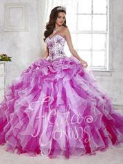 56279 Fiesta Gowns
