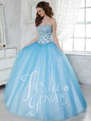 56280 Fiesta Gowns