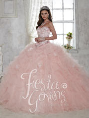 56282 Fiesta Gowns