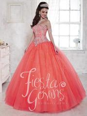 56283 Fiesta Gowns