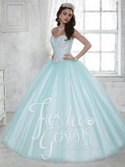 56284 Fiesta Gowns
