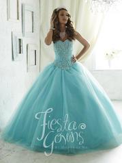 56285 Fiesta Gowns