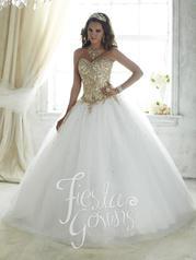 56286 Fiesta Gowns