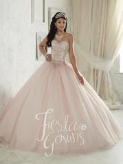 56287 Fiesta Quinceañera Ball Gowns