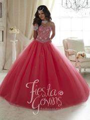 56288 Fiesta Gowns