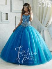 56289 Fiesta Gowns