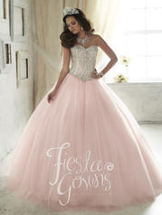 56290 Fiesta Gowns