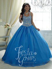 56292 Fiesta Gowns