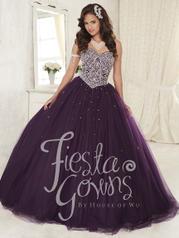 56296 Fiesta Gowns