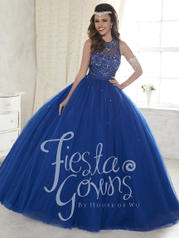 56297 Fiesta Gowns