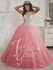 56301 Fiesta Gowns