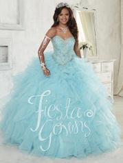 56303 Fiesta Gowns