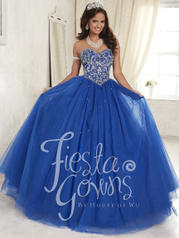 56304 Fiesta Gowns