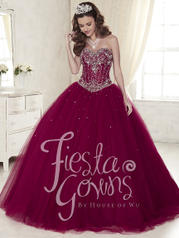56305 Fiesta Gowns