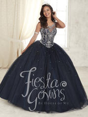 56306 Fiesta Gowns