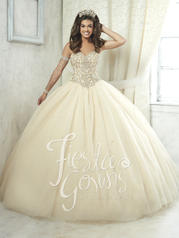 56311 Fiesta Quinceañera Ball Gowns