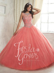 56315 Fiesta Quinceañera Ball Gowns