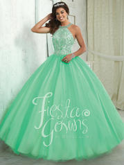 56316 Fiesta Quinceañera Ball Gowns