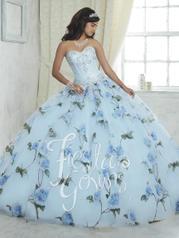 56320 Fiesta Gowns