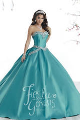 56322 Fiesta Quinceañera Ball Gowns