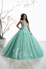 56325 Fiesta Quinceañera Ball Gowns