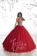 56326 Fiesta Quinceañera Ball Gowns