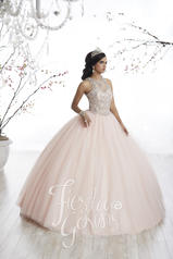 56327 Fiesta Quinceañera Ball Gowns