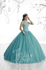 56329 Fiesta Quinceañera Ball Gowns
