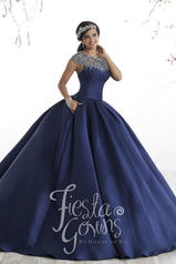 56330 Fiesta Gowns