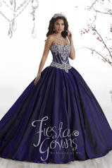 56331 Fiesta Quinceañera Ball Gowns