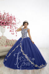 56336 Fiesta Quinceañera Ball Gowns